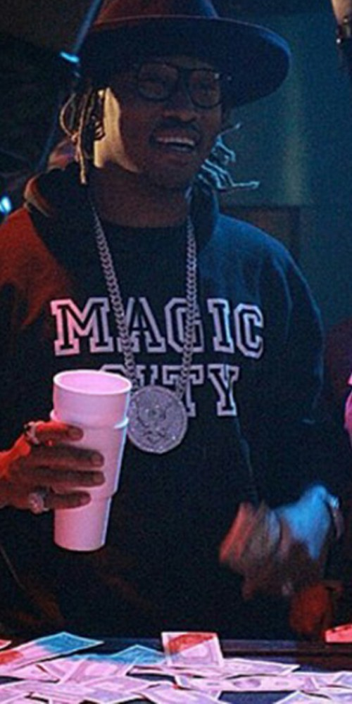 Atlanta Strip Club Magic City Shop