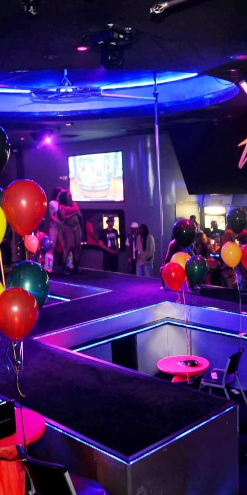 Atlanta Strip Club Reservations At Magic City